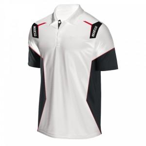 SPARCO Polo majica SKID BINR