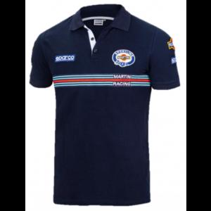 SPARCO Polo majica MARTINI RACING 2 BM