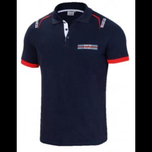 SPARCO Polo majica MARTINI RACING 1 BM