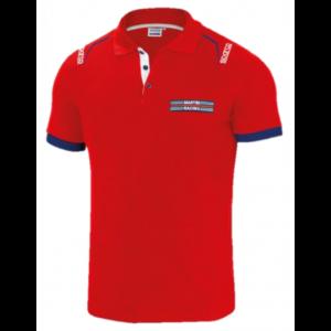 SPARCO Polo majica MARTINI RACING 1 RS