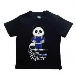 SPARCO Majica otroška BABY RACER