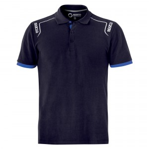 SPARCO Polo majica PORTLAND BM