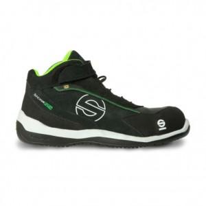 SPARCO Delovni čevlji RACING NRVF S3 ESD