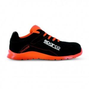 SPARCO Delovni čevlji PRACTICE NRRS S1P