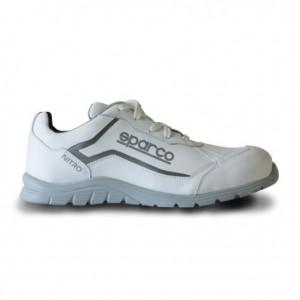 SPARCO Delovni čevlji NITRO BIBI S3