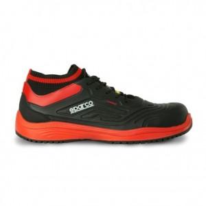 SPARCO Delovni čevlji LEGEND NRRS S3 ESD