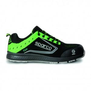 SPARCO Delovni čevlji CUP NRVF S1P