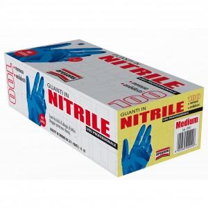 AREXONS Rokavice nitrilne M