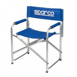 SPARCO Zložljivi stol PADDOCK AZ