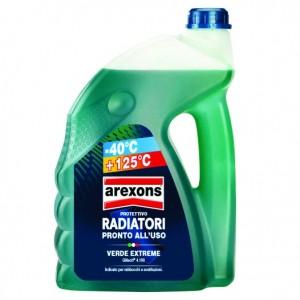 AREXONS Hladilna tekočina pripravljena na uporabo 4,5L