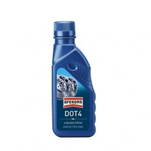 Zavorna tekočina DOT4 475mL