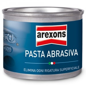 AREXONS Abrazivna polirna krema 150mL
