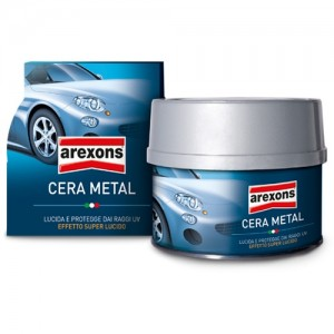 AREXONS Politura za metalik lak 250mL