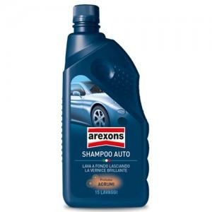 AREXONS Avtošampon z vonjem agrumov koncentrat 1000mL