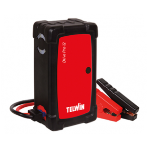 TELWIN Starter Drive PRO 12