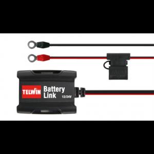Nadzornik baterij Battery Link