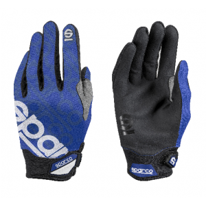 SPARCO Delovne rokavice MECA III AZ
