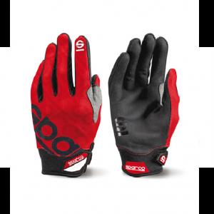 SPARCO Delovne rokavice MECA III RS
