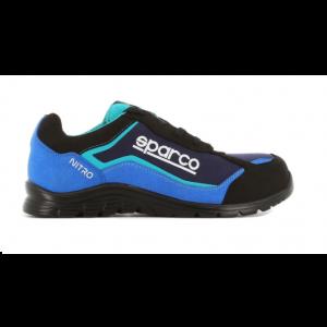 SPARCO Delovni čevlji NITRO NRAZ S3