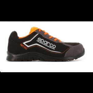 SPARCO Delovni čevlji NITRO NRGR S3