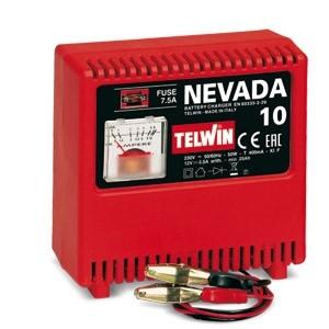 TELWIN Polnilec Nevada 10