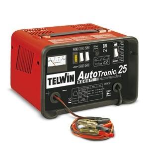 TELWIN Polnilec Autotronic 25