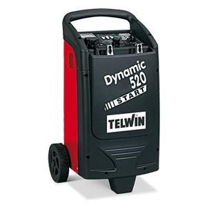 TELWIN Polnilec in starter Dynamic 520