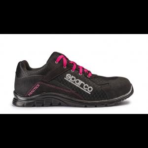 SPARCO Delovni čevlji PRACTICE NRFU S1P