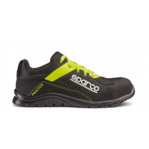 Delovni čevlji PRACTICE NRGF