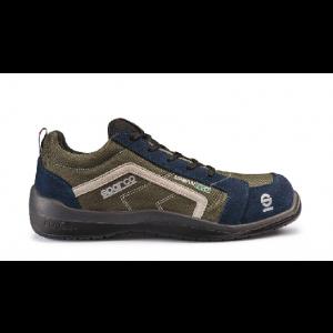 SPARCO Delovni čevlji URBAN VOBM S1P