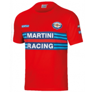 SPARCO T-majica MARTINI RACING RS