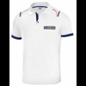 SPARCO Polo majica MARTINI RACING 1 BI