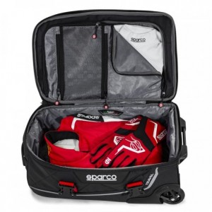 SPARCO Torba TRAVEL NRRS