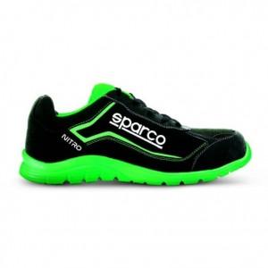 SPARCO Delovni čevlji NITRO NRVF S3