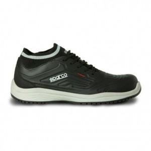 SPARCO Delovni čevlji LEGEND NRGR S3 ESD