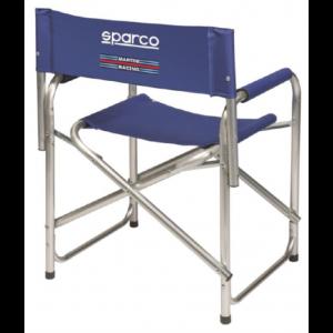 SPARCO Zložljivi stol MARTINI RACING