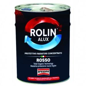 AREXONS Hladilna tekočina rdeča koncentrat 20L