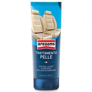 AREXONS Pasta za vzdrževanje usnja 200mL