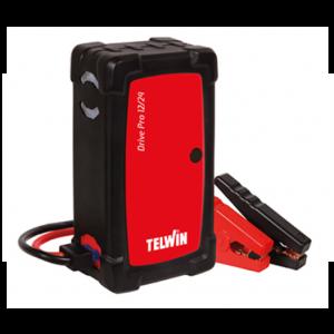 TELWIN Starter Drive PRO 12/24