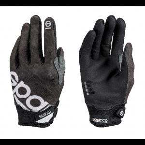 SPARCO Delovne rokavice MECA III NR