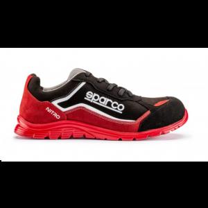 SPARCO Delovni čevlji NITRO RSNR S3