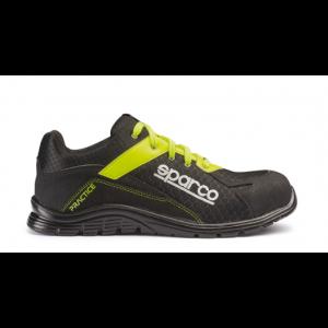 SPARCO Delovni čevlji PRACTICE NRGF S1P