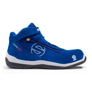 SPARCO Delovni čevlji RACING AZAZ S3 ESD