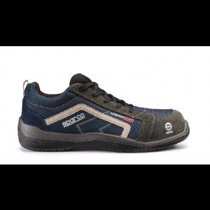 SPARCO Delovni čevlji URBAN BMGR S1P